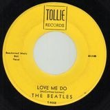 Love Me Do / P.S. I Love You - The Beatles