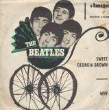 Sweet Georgia Brown - The Beatles Mit Tony Sheridan