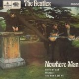 Nowhere Man - The Beatles
