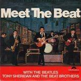 The Beatles and Tony Sheridan