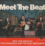 The Beatles and Tony Sheridan
