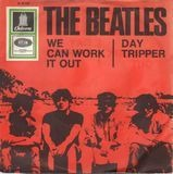 We Can Work It Out / Day Tripper - The Beatles