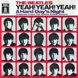 Yeah! Yeah! Yeah! - A Hard Day's Night - Originals From The United Artists' Picture - The Beatles