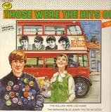 Those Were The Hits Of 1964 - The Beatles, The Hollies, Adam Faith a.o.