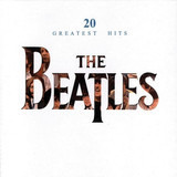 20 Greatest Hits - The Beatles