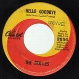 Hello, Goodbye / I Am The Walrus - The Beatles