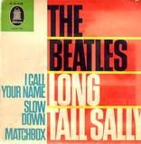 Long Tall Sally - The Beatles