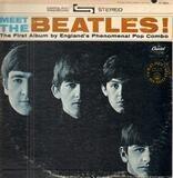 Meet the Beatles! - The Beatles