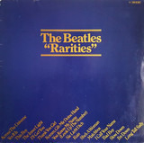 Rarities - The Beatles