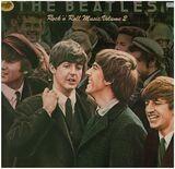 Rock 'N' Roll Music Vol. 2 - The Beatles