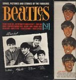 Songs, Pictures And Stories Of The Fabulous Beatles - The Beatles