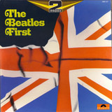 The Beatles First - The Beatles