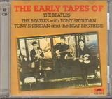 The Beatles First - The Beatles , With Tony Sheridan