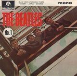 The Beatles No. 1 - The Beatles