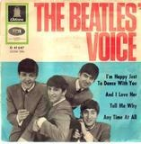 The Beatles' Voice - The Beatles