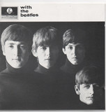 With the Beatles - The Beatles