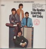 Yesterday And Today - The Beatles
