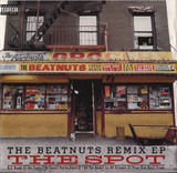 The Spot (The Remix EP) - The Beatnuts