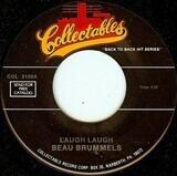 Laugh, Laugh / Surfin' - The Beau Brummels / The Beach Boys