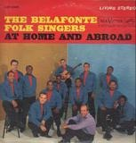 The Belafonte Folk Singers