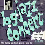 Benny Goodman Quartet