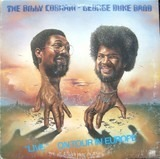 'Live' On Tour In Europe - The Billy Cobham / George Duke Band