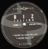 Falling (Remixes) - The Biz