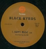 Happy Music - The Blackbyrds