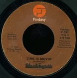 Time Is Movin' - The Blackbyrds