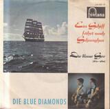 Ein Schiff Fährt Nach Schanghai - The Blue Diamonds