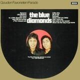 Gouden Favorieten Parade - The Blue Diamonds