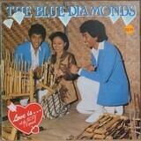 The Blue Diamonds - The Blue Diamonds