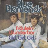 Fräulein Wunderbar - The Blue Diamonds