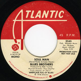 Soul Man - The Blues Brothers
