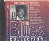 59: Jimmy Johnson - Country Preacher - The Blues Collection