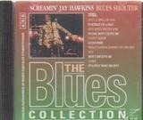 Blues Shouter - Screamin' Jay Hawkin