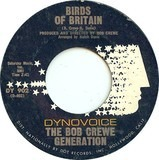 Birds Of Britain - The Bob Crewe Generation