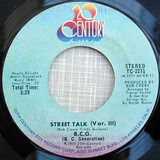 Street Talk (Var. III) - The Bob Crewe Generation