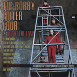I Fought The Law Plus 14 Bonus Tracks - The Bobby Fuller Four