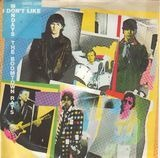 I Don't Like Mondays / It's All The Rage - The Boomtown Rats
