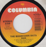 Rain - The Boomtown Rats