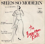 She's So Modern - The Boomtown Rats