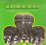 "Irish Night At The ""Pops"" - The Boston Pops Orchestra , Arthur Fiedler"