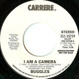 I Am A Camera - The Buggles