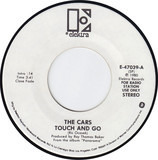 Touch And Go - The Cars