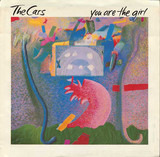 You Are The Girl - The Cars