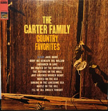 Country Favourites - The Carter Family