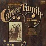 Lonesome Pine Special - The Carter Family Featuring A. P. Carter