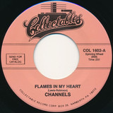 Flames In My Heart - The Channels