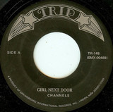 Girl Next Door - The Channels